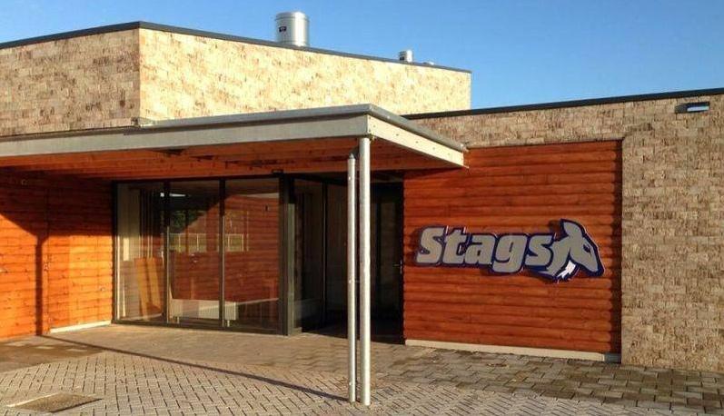 stags-gebouw